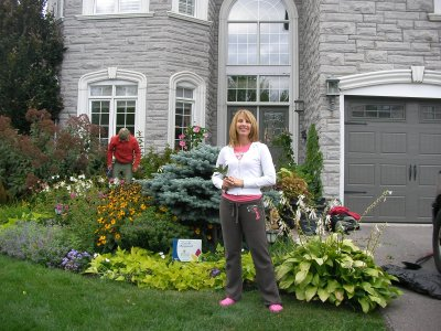 curb appeal award